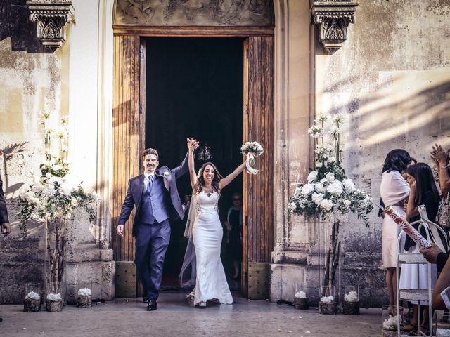 Il matrimonio di Nicola e Anastasia a Lecce, Lecce 11