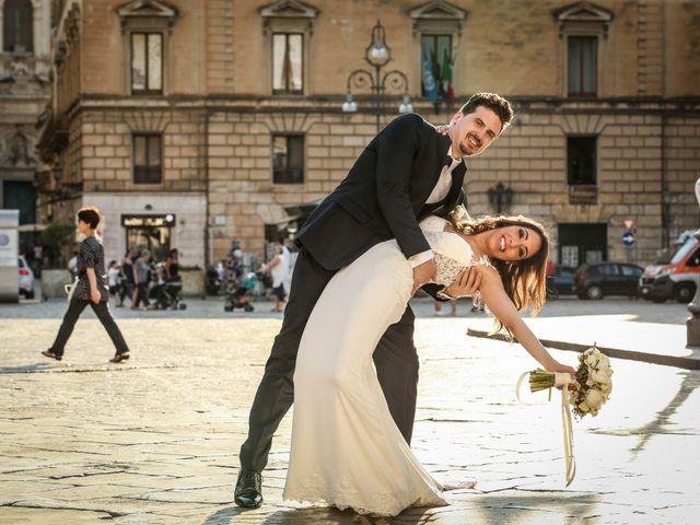 Il matrimonio di Nicola e Anastasia a Lecce, Lecce 14