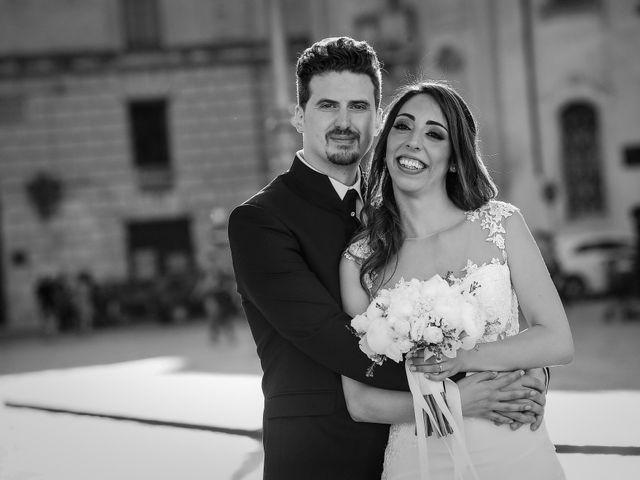Il matrimonio di Nicola e Anastasia a Lecce, Lecce 16