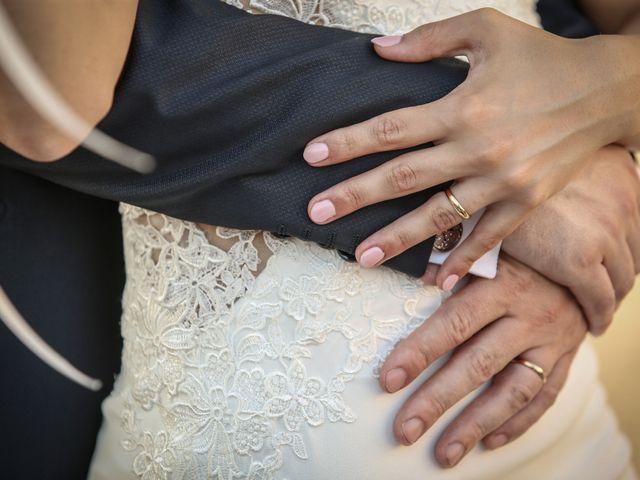 Il matrimonio di Nicola e Anastasia a Lecce, Lecce 17