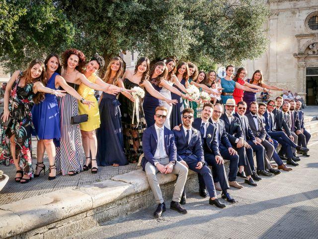 Il matrimonio di Nicola e Anastasia a Lecce, Lecce 18