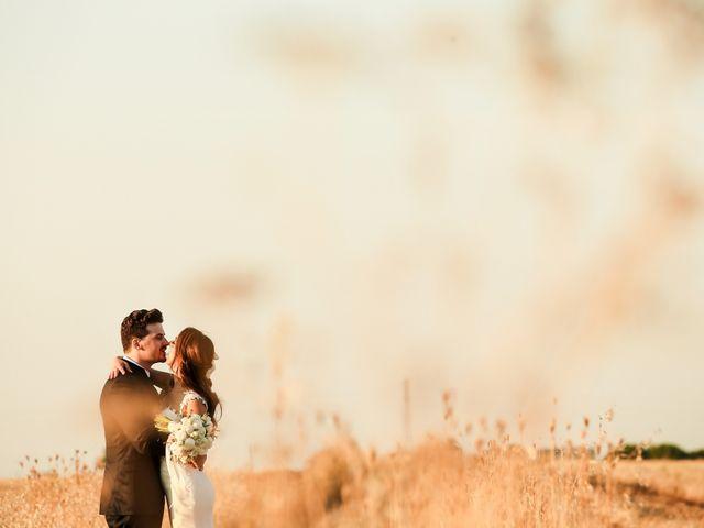 Il matrimonio di Nicola e Anastasia a Lecce, Lecce 20