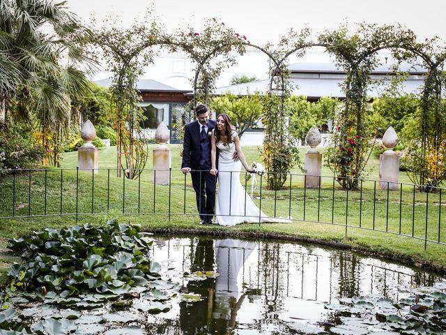 Il matrimonio di Nicola e Anastasia a Lecce, Lecce 24