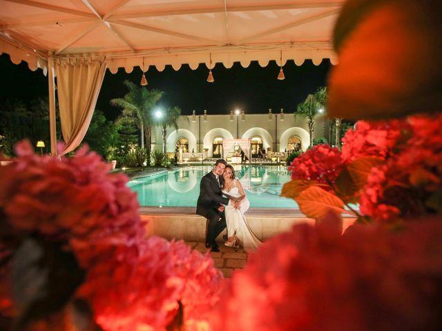 Il matrimonio di Nicola e Anastasia a Lecce, Lecce 29