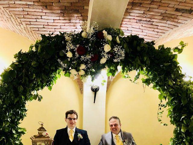 Il matrimonio di Stefano e Federico a Padova, Padova 12