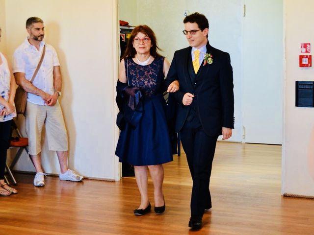 Il matrimonio di Stefano e Federico a Padova, Padova 2