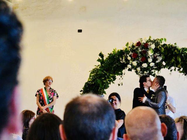 Il matrimonio di Stefano e Federico a Padova, Padova 16