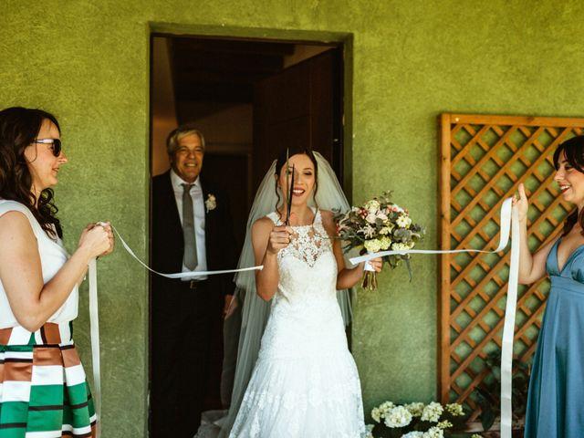 Il matrimonio di Daniele e Federica a Terni, Terni 18