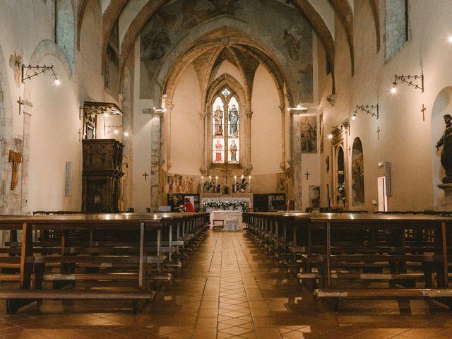 Il matrimonio di Daniele e Federica a Terni, Terni 20