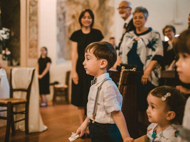 Il matrimonio di Daniele e Federica a Terni, Terni 24