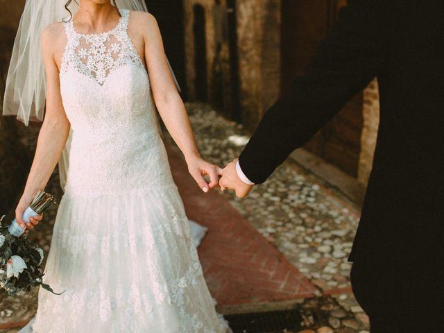 Il matrimonio di Daniele e Federica a Terni, Terni 27