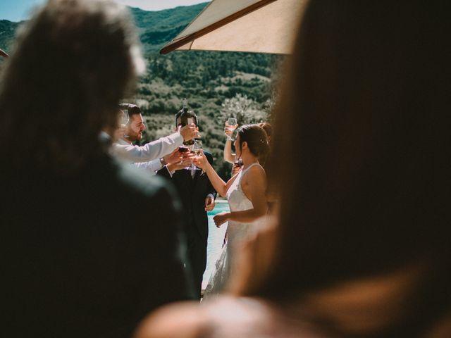 Il matrimonio di Daniele e Federica a Terni, Terni 32