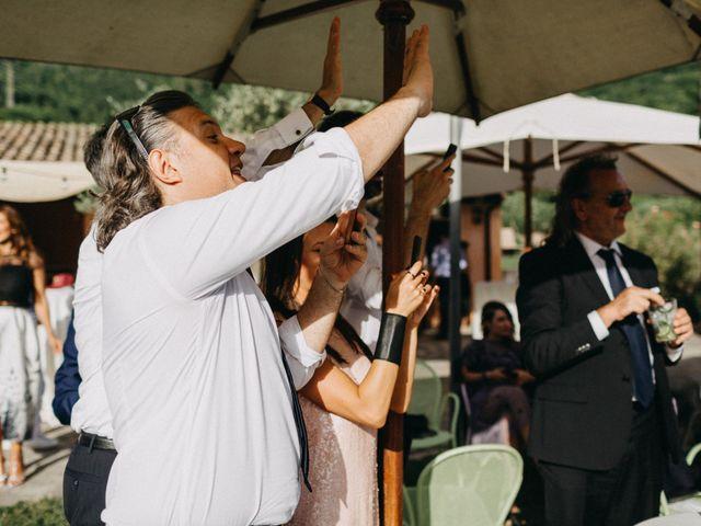 Il matrimonio di Daniele e Federica a Terni, Terni 34