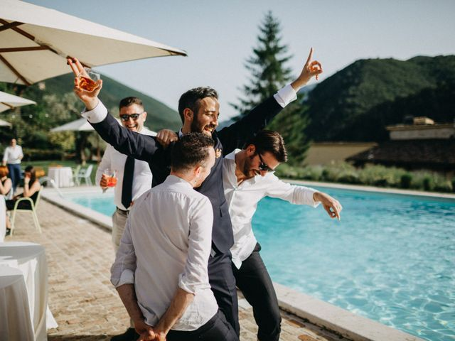 Il matrimonio di Daniele e Federica a Terni, Terni 35