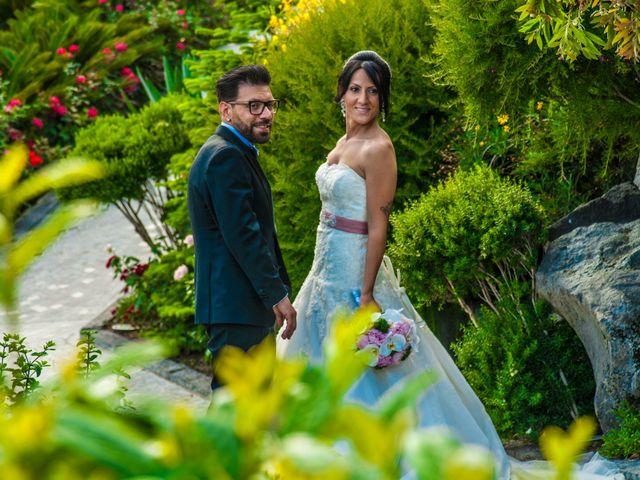 Le nozze di Adelaide e Pasquale