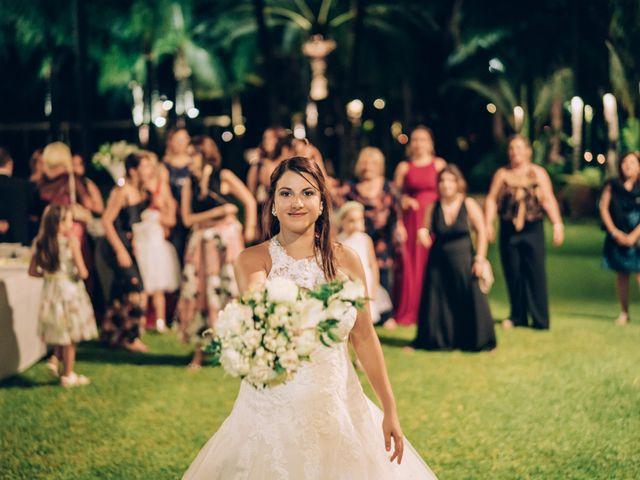 Il matrimonio di Carmelo e Emily a Calatabiano, Catania 1
