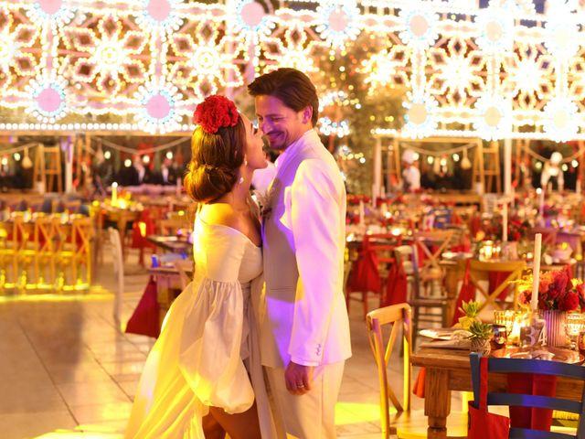 Le nozze di Teresanna e Giovanni