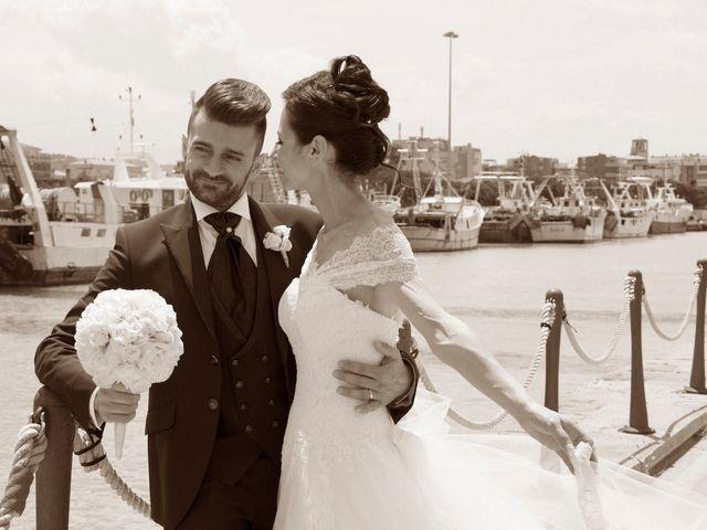 Le nozze di Vanessa e Iari
