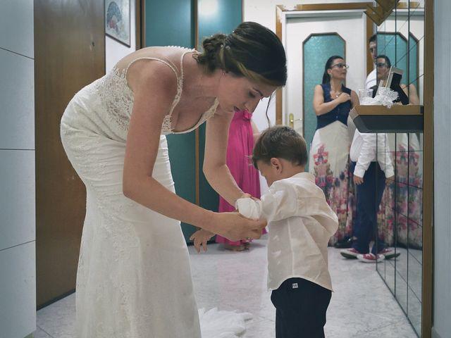 Il matrimonio di Paola e Paolo a Maiori, Salerno 13