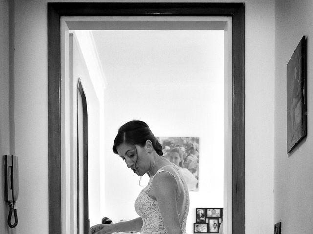 Il matrimonio di Paola e Paolo a Maiori, Salerno 14