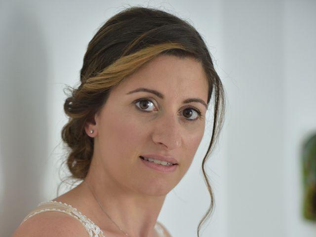 Il matrimonio di Paola e Paolo a Maiori, Salerno 16