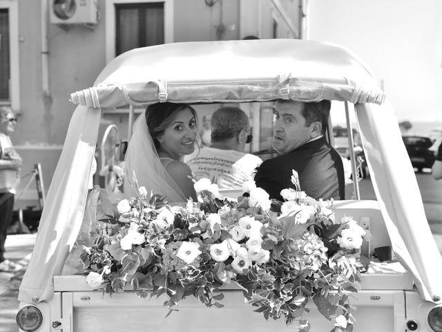 Il matrimonio di Paola e Paolo a Maiori, Salerno 20
