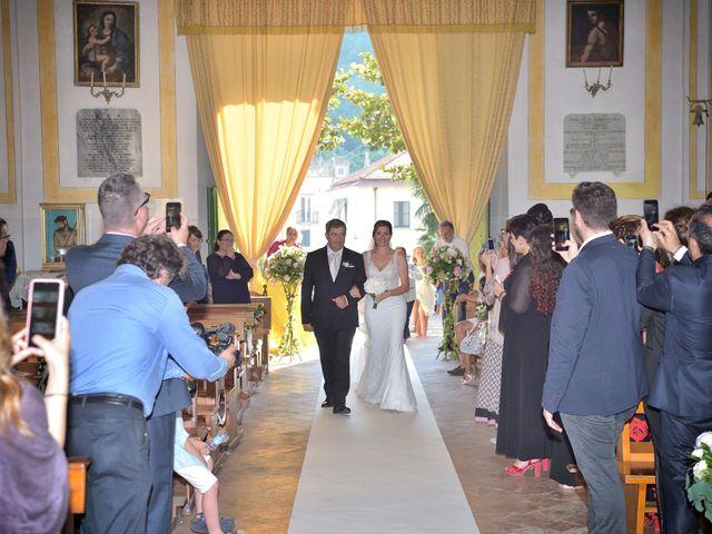 Il matrimonio di Paola e Paolo a Maiori, Salerno 21