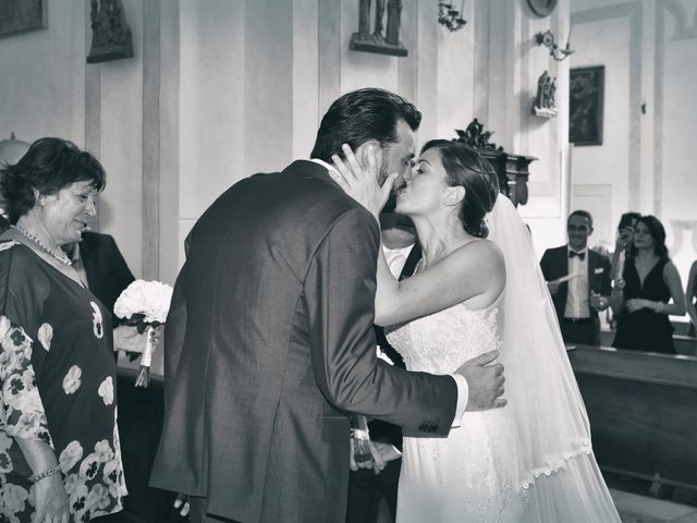 Il matrimonio di Paola e Paolo a Maiori, Salerno 22