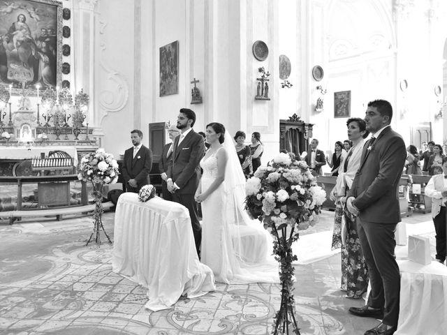 Il matrimonio di Paola e Paolo a Maiori, Salerno 23