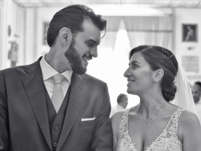 Il matrimonio di Paola e Paolo a Maiori, Salerno 24
