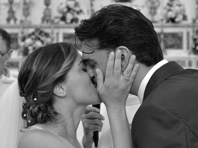 Il matrimonio di Paola e Paolo a Maiori, Salerno 26