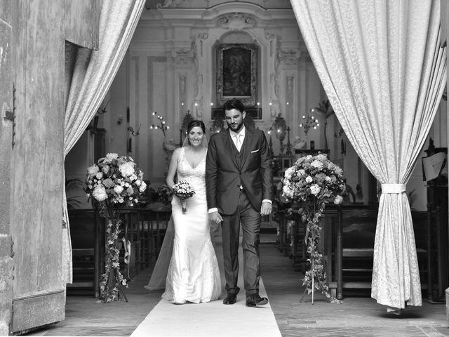 Il matrimonio di Paola e Paolo a Maiori, Salerno 27