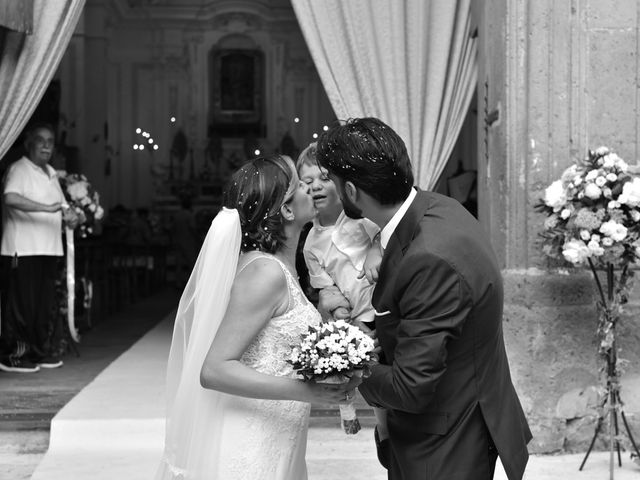 Il matrimonio di Paola e Paolo a Maiori, Salerno 28