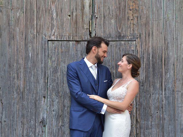 Il matrimonio di Paola e Paolo a Maiori, Salerno 29