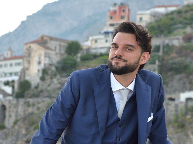 Il matrimonio di Paola e Paolo a Maiori, Salerno 35
