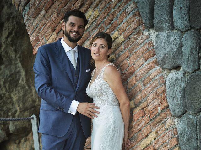 Il matrimonio di Paola e Paolo a Maiori, Salerno 37
