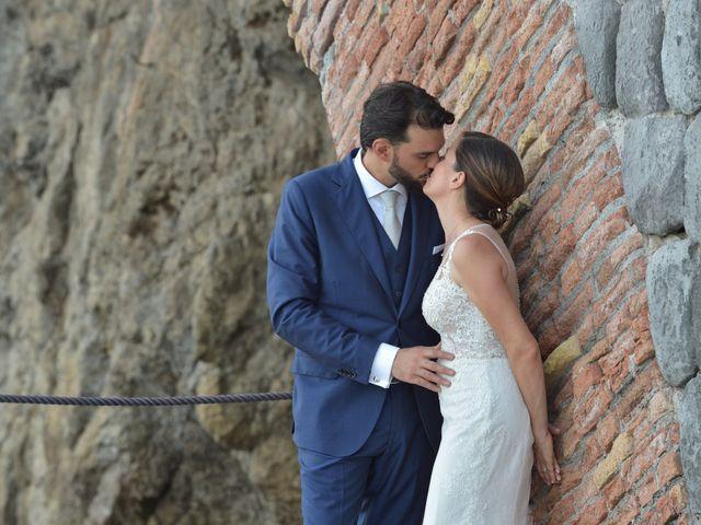 Il matrimonio di Paola e Paolo a Maiori, Salerno 38