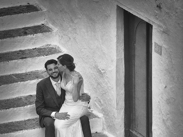 Il matrimonio di Paola e Paolo a Maiori, Salerno 40