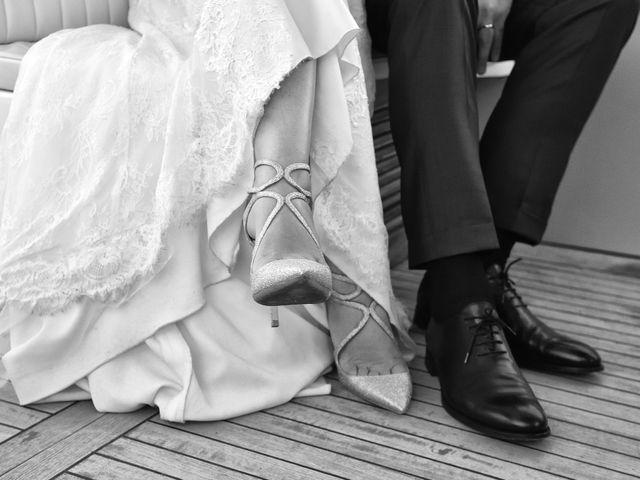 Il matrimonio di Paola e Paolo a Maiori, Salerno 42