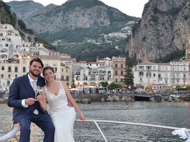 Le nozze di Paolo e Paola