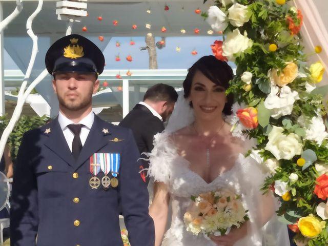 Il matrimonio di Angelo e Sara  a Bacoli, Napoli 2
