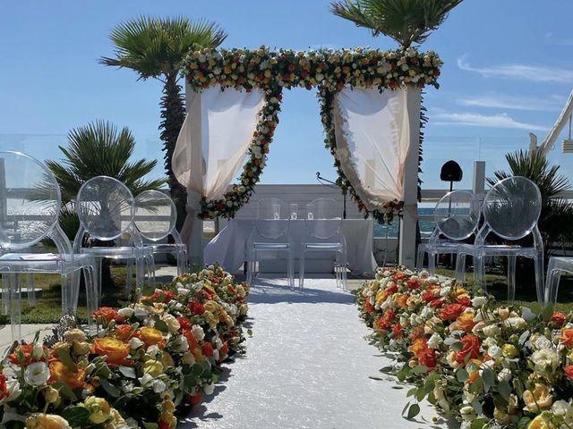 Il matrimonio di Angelo e Sara  a Bacoli, Napoli 8
