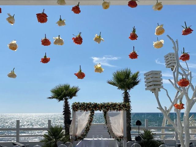Il matrimonio di Angelo e Sara  a Bacoli, Napoli 9