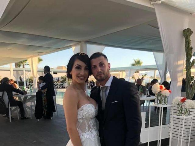 Il matrimonio di Angelo e Sara  a Bacoli, Napoli 1