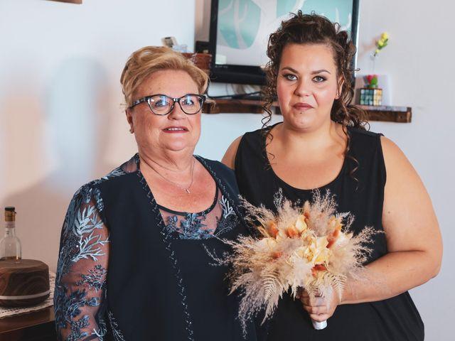 Il matrimonio di Laura e Eros a Livorno, Livorno 10