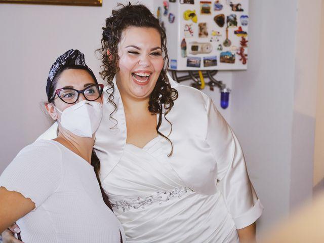 Il matrimonio di Laura e Eros a Livorno, Livorno 14