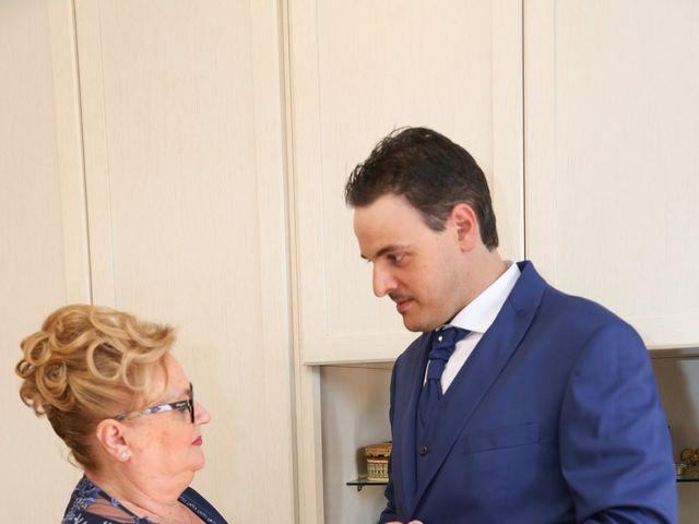 Il matrimonio di Laura e Eros a Livorno, Livorno 27