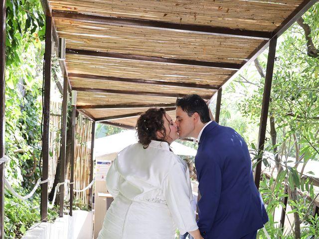 Il matrimonio di Laura e Eros a Livorno, Livorno 29