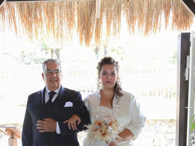 Il matrimonio di Laura e Eros a Livorno, Livorno 35