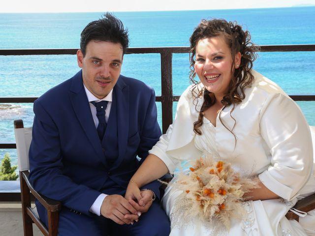 Il matrimonio di Laura e Eros a Livorno, Livorno 38